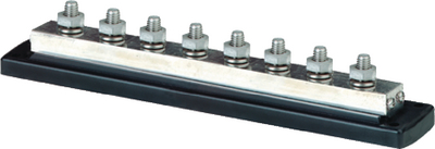 POWERBAR 600 AMP CABLE CONNECTOR (#661-2107) - Click Here to See Product Details