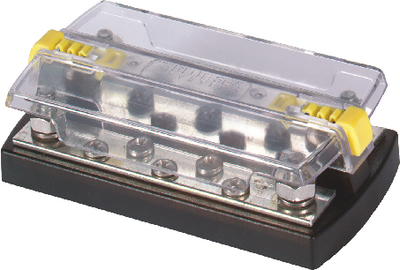 DUALBUS PLUS 150 AMP COMMON BUS  (#661-2723) - Click Here to See Product Details