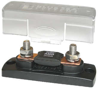 SEA FUSE BLOCK SYSTEM (#661-5001) - Click Here to See Product Details