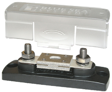 ANL FUSE BLOCK (#661-5005) - Click Here to See Product Details