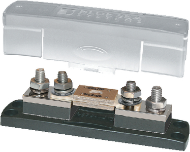 ANL FUSE BLOCK (#661-5503) - Click Here to See Product Details