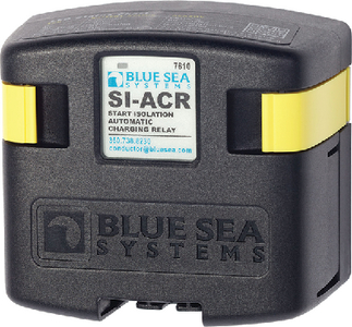 SI SERIES AUTOMATIC CHARGING RELAY (#661-7610) - Click Here to See Product Details