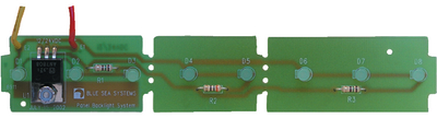 BACKLIGHT SYSTEM (#661-8065) - Click Here to See Product Details