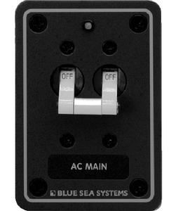 AC MAIN CIRCUIT BREAKER PANEL (#661-8079) - Click Here to See Product Details