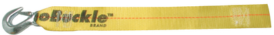 HEAVY DUTY WINCH STRAP W/ LOOP END (#279-F14211) - Click Here to See Product Details