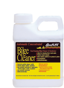 BILGE CLEANER (#76-1102) - Click Here to See Product Details