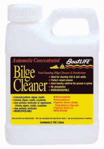 BILGE CLEANER (#76-1103) - Click Here to See Product Details