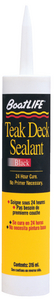 TEAK DECK SILICONE (#76-1252) - Click Here to See Product Details