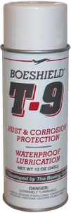 T-9<sup>®</sup> LUBRICANT - Click Here to See Product Details