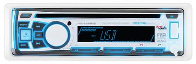 BOSS AUDIO SYSTEMS CD/MP3/USB/SD BLUETOOTH (MR762BRGB)