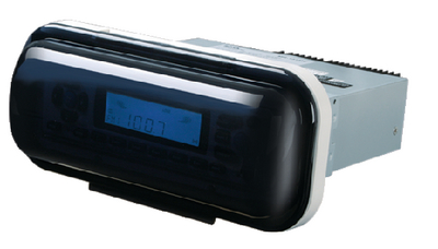 UNIVERSAL RADIO COVER (#153-MRC5) - Click Here to See Product Details
