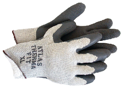 ATLAS THERMA FIT GLOVES WITH LINING  (#280-8430L) - Click Here to See Product Details