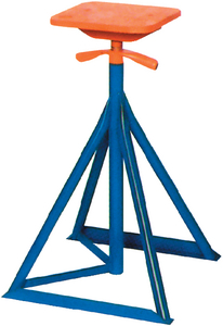 MOTOR BOAT STAND WITH TOP (#302-MB0XX) - Click Here to See Product Details