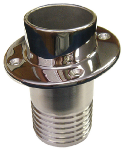 TRANSOM EXHAUST HOSE FITTING (#379-70TE400) - Click Here to See Product Details