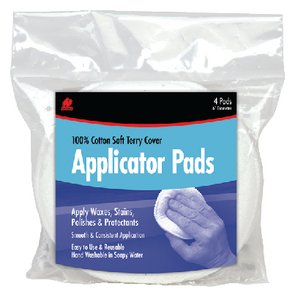 APPLICATOR PADS (#199-64011) - Click Here to See Product Details
