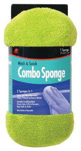 COMBO SPONGE (#199-65005) - Click Here to See Product Details