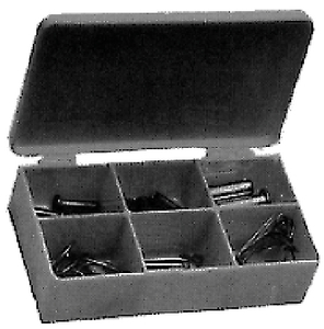 HANDY PIN ASSORTMENT (#610-37504) - Click Here to See Product Details
