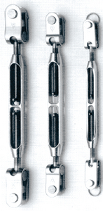 OPEN BODY TURNBUCKLE (#610-43110) - Click Here to See Product Details