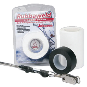 RIGGING TAPE / MAST BOOT TAPE (#610-50405) - Click Here to See Product Details
