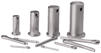 CLEVIS PINS (#610-CP626) - Click Here to See Product Details