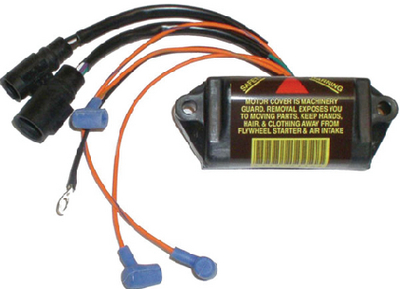 OMC INGITION PACK (#667-1132115) - Click Here to See Product Details