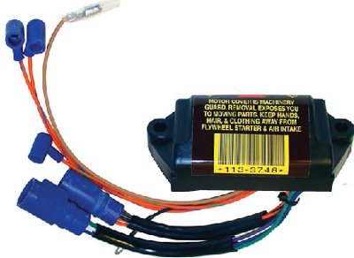 OMC INGITION PACK (#667-1133748) - Click Here to See Product Details