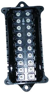 CDI ELECTRONICS IGNITION PACK YAM#6G5855401200 (117-6G5-12)