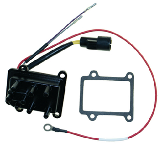 OMC VOLTAGE REGULATORS (#667-1934093) - Click Here to See Product Details