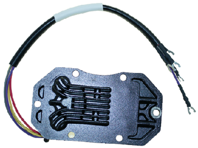 OMC VOLTAGE REGULATORS (#667-1934204) - Click Here to See Product Details