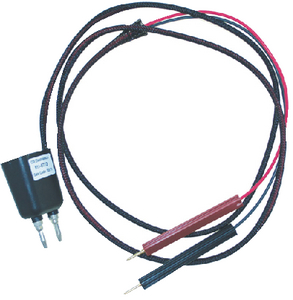 PEAK READING VOLTAGE ADAPTOR (#667-5119773) - Click Here to See Product Details
