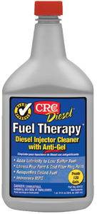 DIESEL CONDITIONER WITH ANTI-GEL (#77-05432) - Click Here to See Product Details