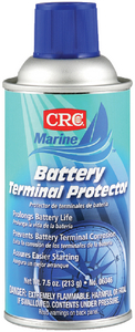 BATTERY TERMINAL PROTECTOR - Click Here to See Product Details
