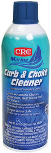 CARB & CHOKE CLEANER - Click Here to See Product Details