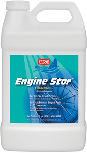MARINE ENGINE STOR<sup>®</sup> FOGGING OIL (#77-06069) - Click Here to See Product Details