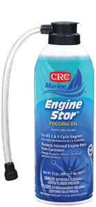 MARINE ENGINE STOR<sup>®</sup> FOGGING OIL - Click Here to See Product Details
