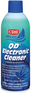QD<sup>®</sup> ELECTRONIC CLEANER - Click Here to See Product Details