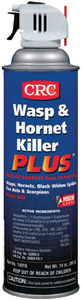 WASP & HORNET KILLER PLUS - Click Here to See Product Details