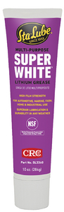 SUPER WHITE GREASE (#77-SL3360) - Click Here to See Product Details