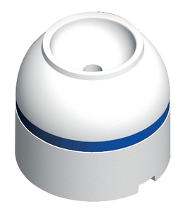 PENDANT MOORING BUOY WITH TUBE (#58-4204T3) - Click Here to See Product Details