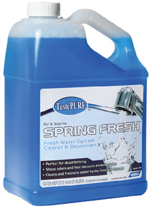 TASTEPURE<sup>TM</sup> SPRING FRESH<sup>TM</sup> - Click Here to See Product Details