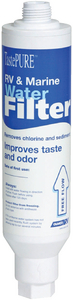 TASTEPURE<sup>TM</sup> MARINE WATER FILTER (#117-40645) - Click Here to See Product Details