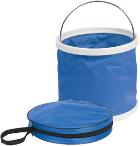 COLLAPSIBLE BUCKET (#117-42993) - Click Here to See Product Details
