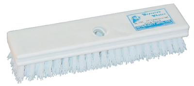 COMMERCIAL DECK BRUSH (#160-M785) - Click Here to See Product Details
