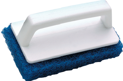 CLEANING PAD (#160-M933) - Click Here to See Product Details
