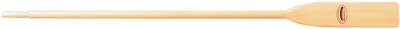 BASSWOOD OAR (#127-BW7512) - Click Here to See Product Details