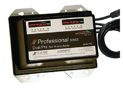 PRO CHARGER (#652-PS2) - Click Here to See Product Details
