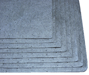 UNIVERSAL SORBENT PADS (#288-BP12G) - Click Here to See Product Details