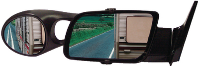 UNIVERSAL TOWING MIRROR (#626-11960) - Click Here to See Product Details