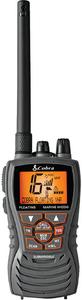 COBRA MARINE HH VHF FLOATING 6W (MRHH350FLT)