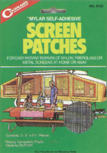 COGHLANS SCREEN PATCH (8150)